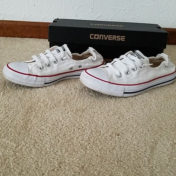 Converse Shoes - Boat shoes
